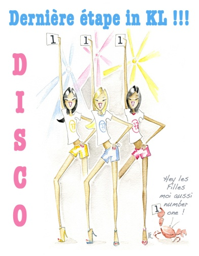 girlzunited disco